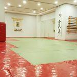 Aikido Sakura Dojo Antalya