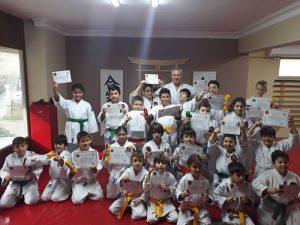Antalya Çocuk Aikido Dersleri Foto Galerimiz
