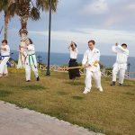 Öğrencilerimizle Outdoor Aikido zamanı Vol.1